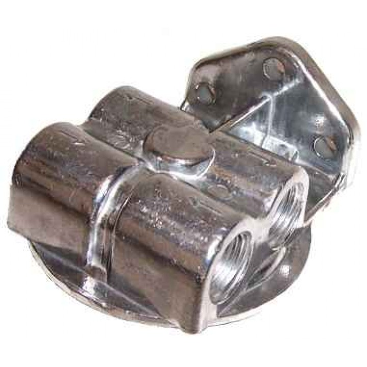 Transdapt Oil Filter Remote - Side Entry