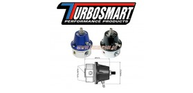 Turbosmart FPR-1200 Fuel Regulator