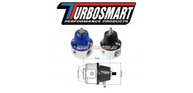 Turbosmart FPR-2000 Fuel Regulator