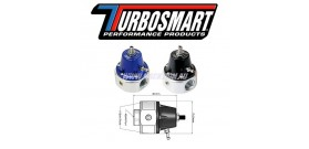 Turbosmart FPR-3000 Fuel Regulator