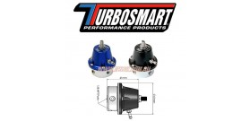 Turbosmart FPR-0800 Fuel Regulator