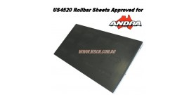 Urethane Science SFI 45.2 Padding Sheets