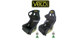 Velo Podium II & Apex Carbon Racing Seat
