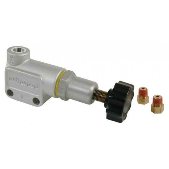 Wilwood Knob Proportioning Valves