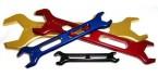 XRP Double End Pro Series Aluminium Spanner Set