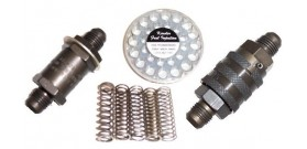 Kinsler Fuel Bypass & Accessories