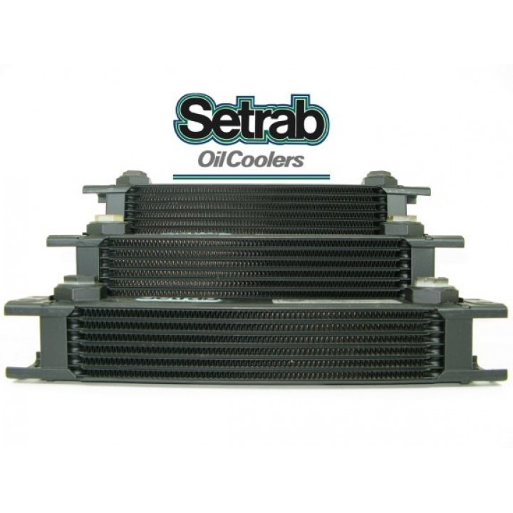 Rally M22 Male ProLine Engine Oil Cooler Adapter Fitting Setrab Race
