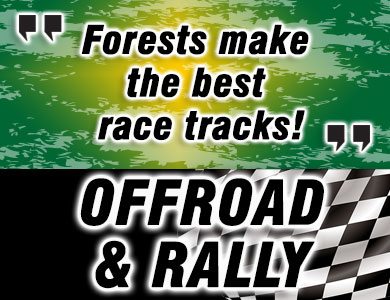 Offroad & Rally