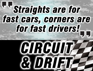 Circuit Drift