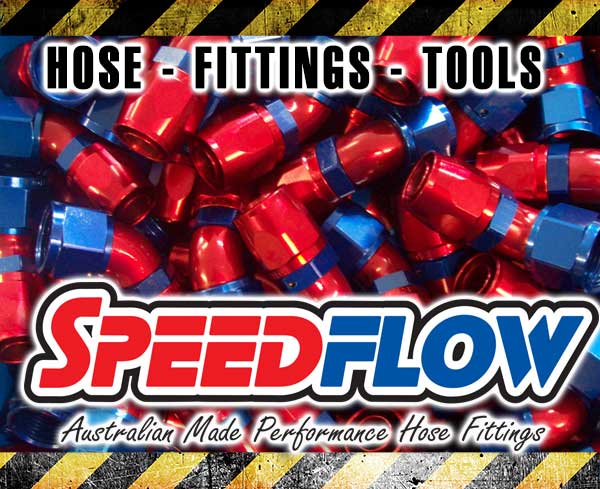 Speedflow