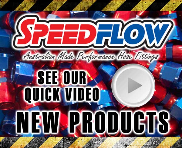 Speedflow New Products