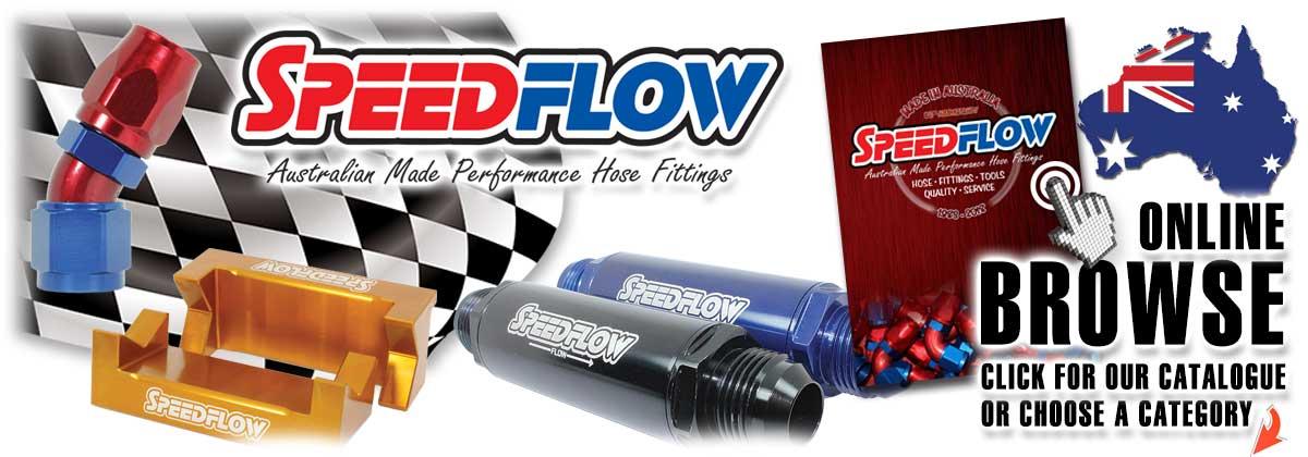 """""""Speedflow"""""""