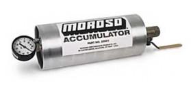 Oil Accumulators