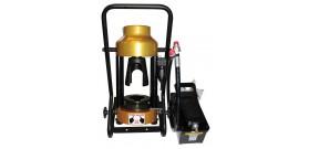 Crimp Equipment - 550 Series