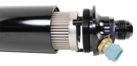 603 Mega Series - M12 Sensor Port