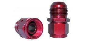 Female BSPP Adaptors - 760 Series