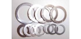 Aluminium Crush Washers