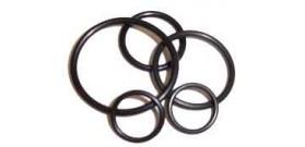 Nitrile (NBR) O-Rings (Dash Size)